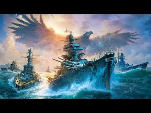 Bitwy klanowe w WoWs – Cyferki nie pływają :)