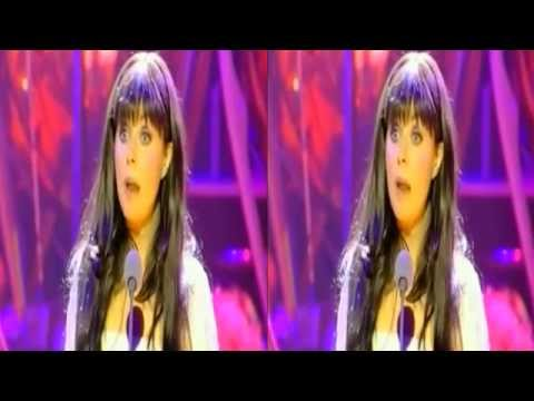 Sarah Brightman-Don't Cry For Me Argentina-3D-4K