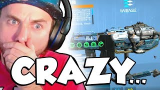 The CRAZIEST Gun in COD History...