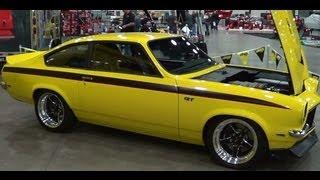 """1971 Chevy Vega Gt """"jega"""""""
