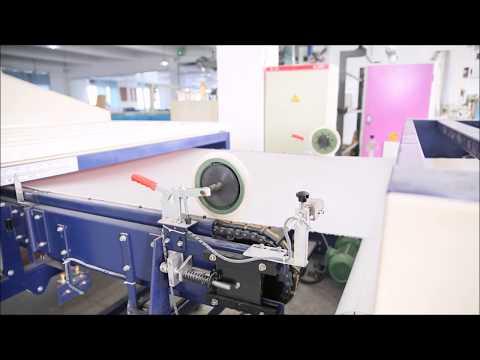 Hangzhou FY Textile Digital Printing Co., Ltd- New Factory