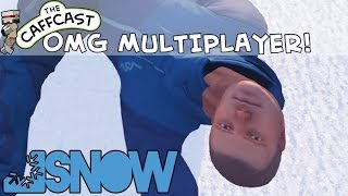 SNOW (Free To Play Early Access) MULTIPLAYER MISCHIEF!