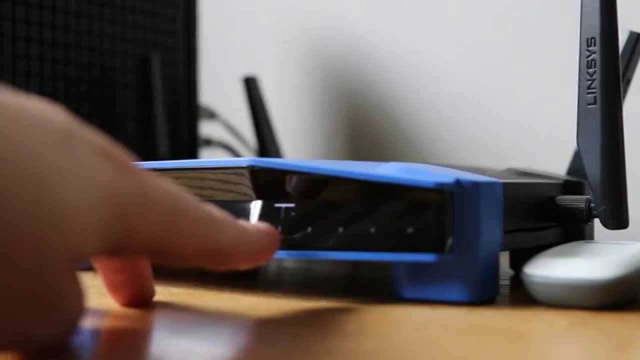 Linksys wrt1900ac wireless router overview youtube linksys wrt1900ac wireless router overview greentooth Choice Image