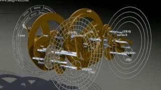 Antikythera-M4-DivxQ85(Видеоприложение к статье