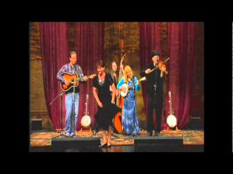 Whitetop Mountain Band- flatfoot dancing to Lee Highway Blues/Lost John