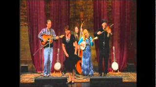 Whitetop Mountain Band- flatfoot dancing to Lee Highway Blues/Lost John