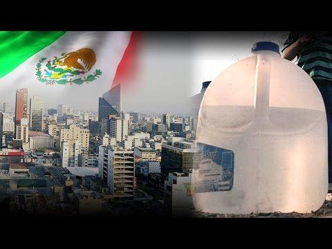 Mexico - Magazine cover