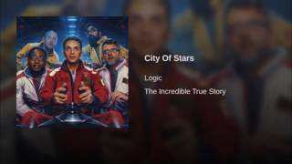 Logic - City of Starts