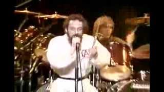 Jethro Tull - Black Sunday (live 1980)