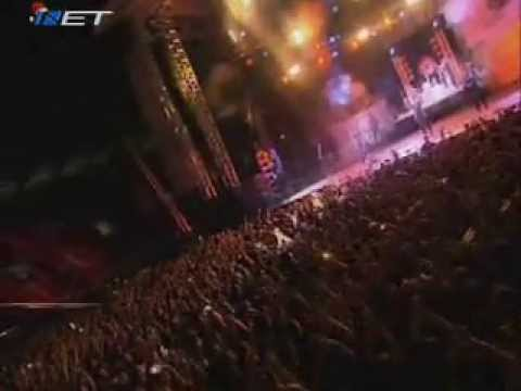 Scorpions - Holiday (Athens Live at Karaiskaki)
