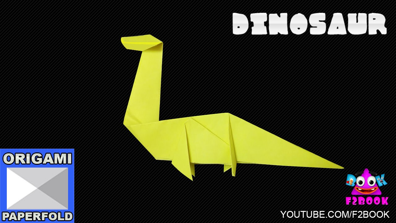 Paper Folds - Origami & Crafts videos - dailymotion | 720x1280