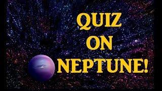 Hard Quiz on Planet Uranus! Astronomy Trivia Testing Your