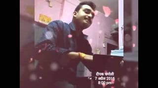 Banno re banno meri chali sasural ko by Deepak chamoli