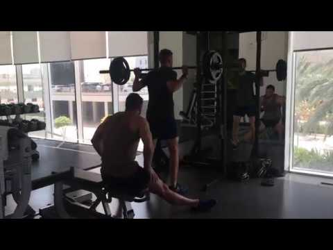 Best Personal Trainers in Dubai | Smart Fitness Gym (2017)