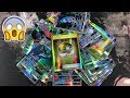 I GOT AN ULTRA RARE POKEMON CARD IN EVERY SINGLE PACK! (INSANE RESULTS)