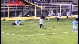 COPA ARGENTINA COMUNICACIONES MDES    HURACAN GOYA 24 10 2012