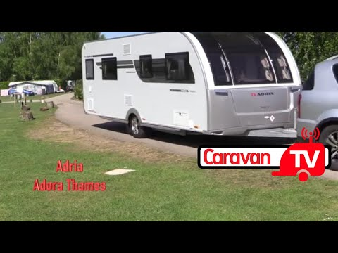 Adria Adora Thames A - caravan review