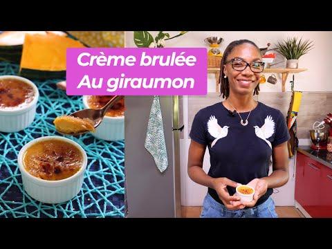 crème-brulée-au-giraumon