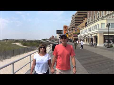 Adventure #19: New Jersey Beaches, Geniuses & More