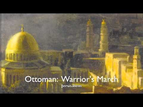 Traditional Ottoman - Warrior's March