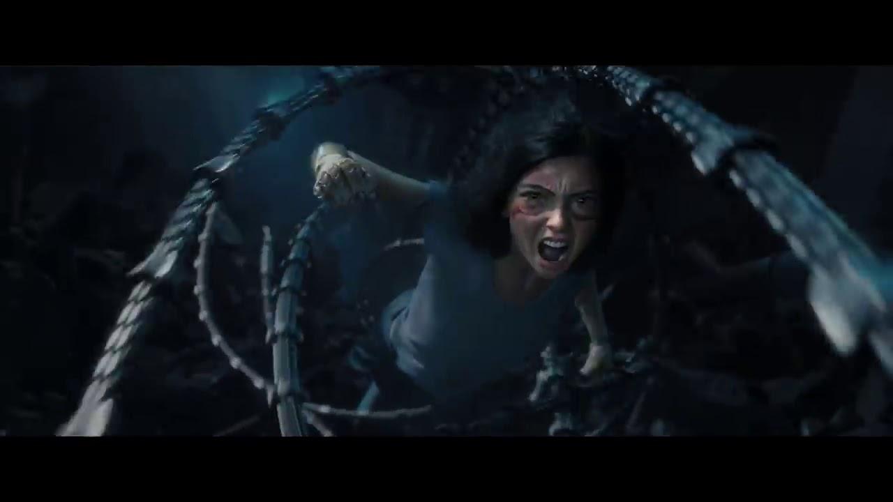 "Alita Battle Angel -HD "" Link Full bên dưới """