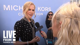 Nicole Kidman Says Streep Told Her to Take Role in