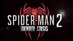 Spider Man 2 PS4 - Trailer - Concept