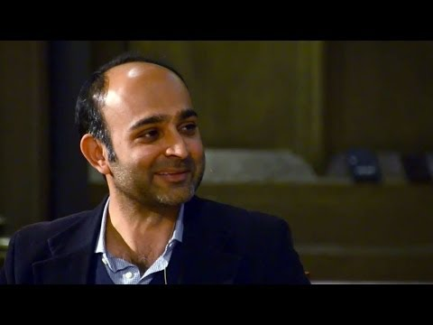Mohsin Hamid: How to Get Filthy Rich in Rising Asia