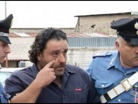 Castelvolturno (CE) - Camorra - Pizzo e droga sul litorale domizio, 10 arresti (live 04.06.12)