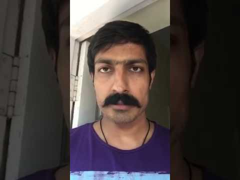Mr.Harish Uthaman, Actor