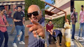 Baarish Ki Jaaye : B Praak || Ft. Nawazuddin Siddiqui & Sunanda Sharma | Jaani | New Reels ||Snap RJ
