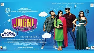 Jugni Yaaran Di | Official Trailer | Preet Baath, Deep Joshi, Mahima Hora, Siddhi Ahuja | 5th July