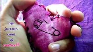 Reflexion de amor-La mentira