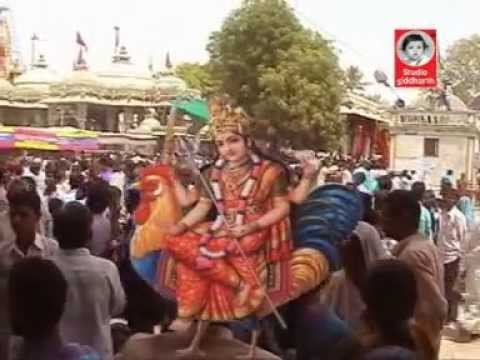 Bahuchar Maa Na Dakla