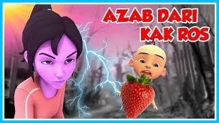 AZAB HAS ARRIVED!! UPIN CURSED KAK ROS SO FRUIT!! -ROBLOX UPIN IPIN