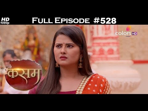 Kasam - 29th March 2018 - कसम - Full Episode