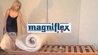 видео Матрасы Magniflex | Ортопедические матрасы Магнифлекс в Киеве: каталог