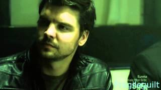 Andrew-Lee Potts : Coming Undone Wit It