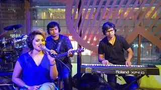 Lagja Gale live performance By Mitua Hema