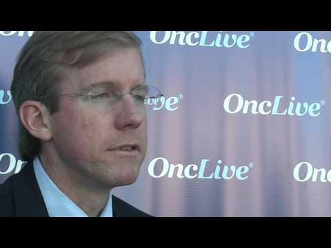 Dr. Burke on Findings of GOYA Study for Diffuse Large B-Cell Lymphoma