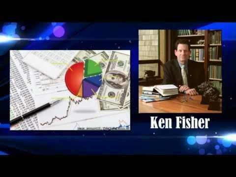 Ken Fisher - Consumer Confidence and Prehistoric Man - interview - Goldstein on Gelt - March 2012
