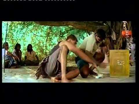 Vaadu Veedu - Telugu cinema trailers - Vishal & Arya.