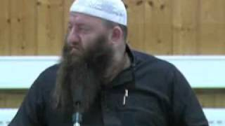 Dr. Hassan Dabbagh - Mustalah Al Hadith! Teil 1_4 (Reihe1)