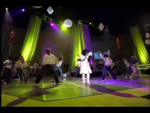 Cece Live - Hallelujah Praise