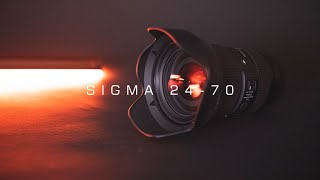 Sigma 24-70mm f/2.8 Review   T…