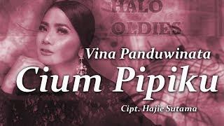 Vina Panduwinata - Cium Pipiku (Lyric Video)