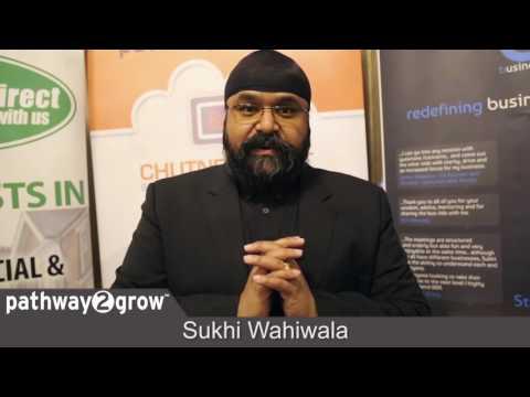 Sukhi Wahiwala Chutney & Chat Birmingham Testimonial