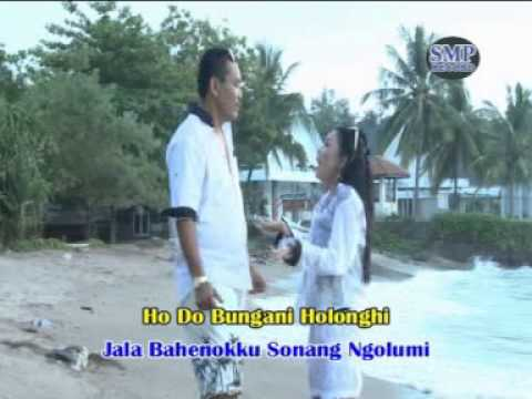 David Situmorang feat Santi Manurung - Manganju Ma Ho