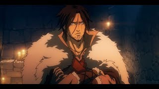 DARK SOULS™ III Castlevania How to make Trevor Belmont