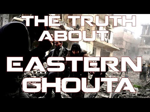 The Truth about  Eastern Ghouta and UN cease fire